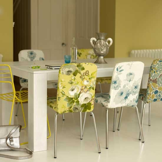 Eclectic Dining Room Tables: Interior Décor And Furniture Styles