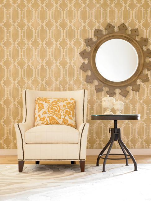Thomasville Marquis Chair