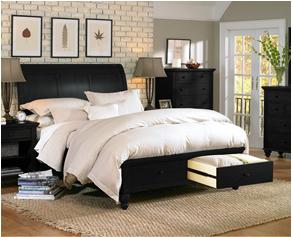 Cambridge Bed
