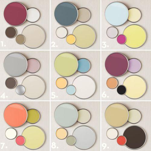 Color Palette Color Palette