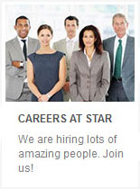 Careers at Star Furniture