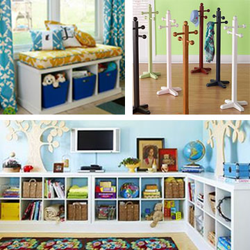 Kids Room Ideas For The Creative Sprit Storage. Interesting Things To Get For Your Room Contemporary   Best idea
