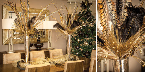 Holiday Inspiration from Star Furniture