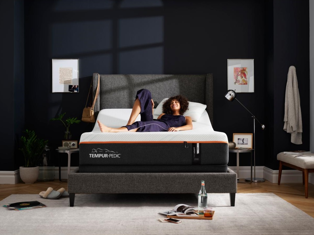 Post image for Can You Use an Adjustable Base with Any Mattress?