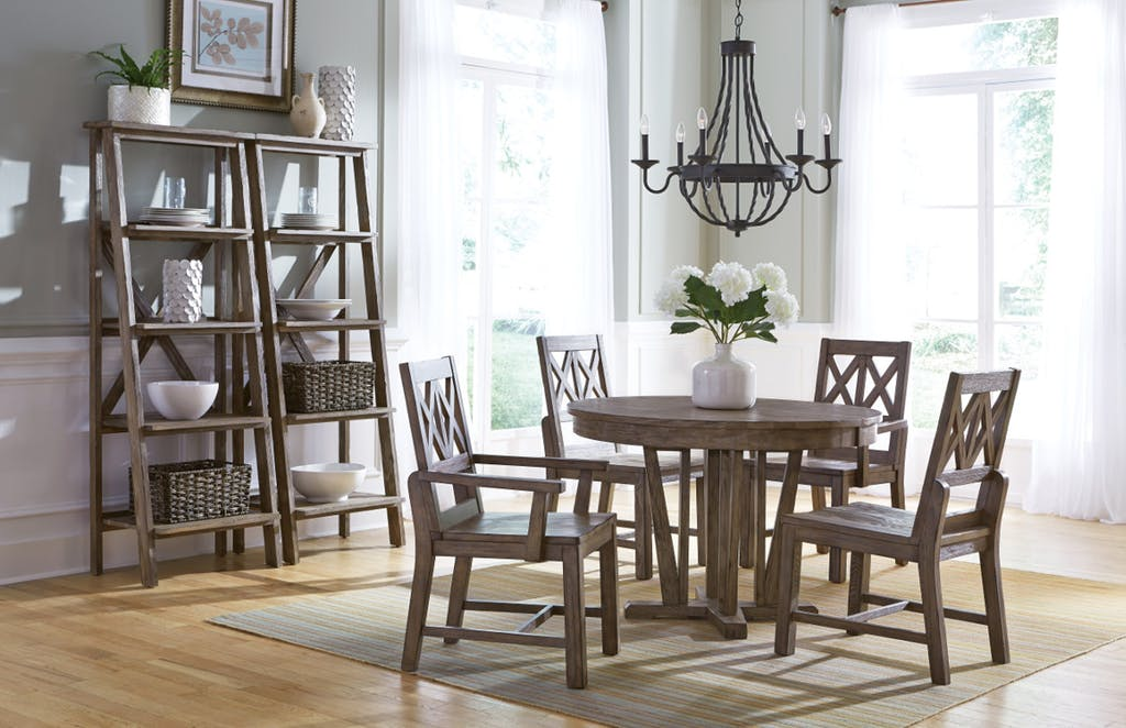 Style Savvy: Ideas, Inspiration And Trends For Furniture