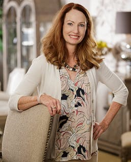 Lucia Gentry Interior Designer
