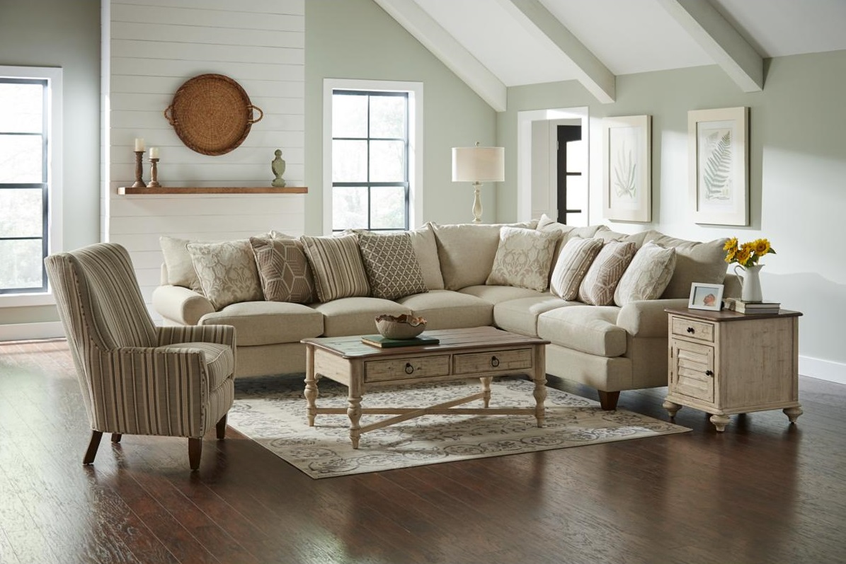 Chatham L-Shaped Sectional
