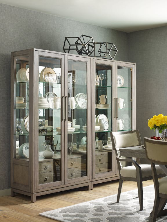 Rachael Ray Home Display Cabinet