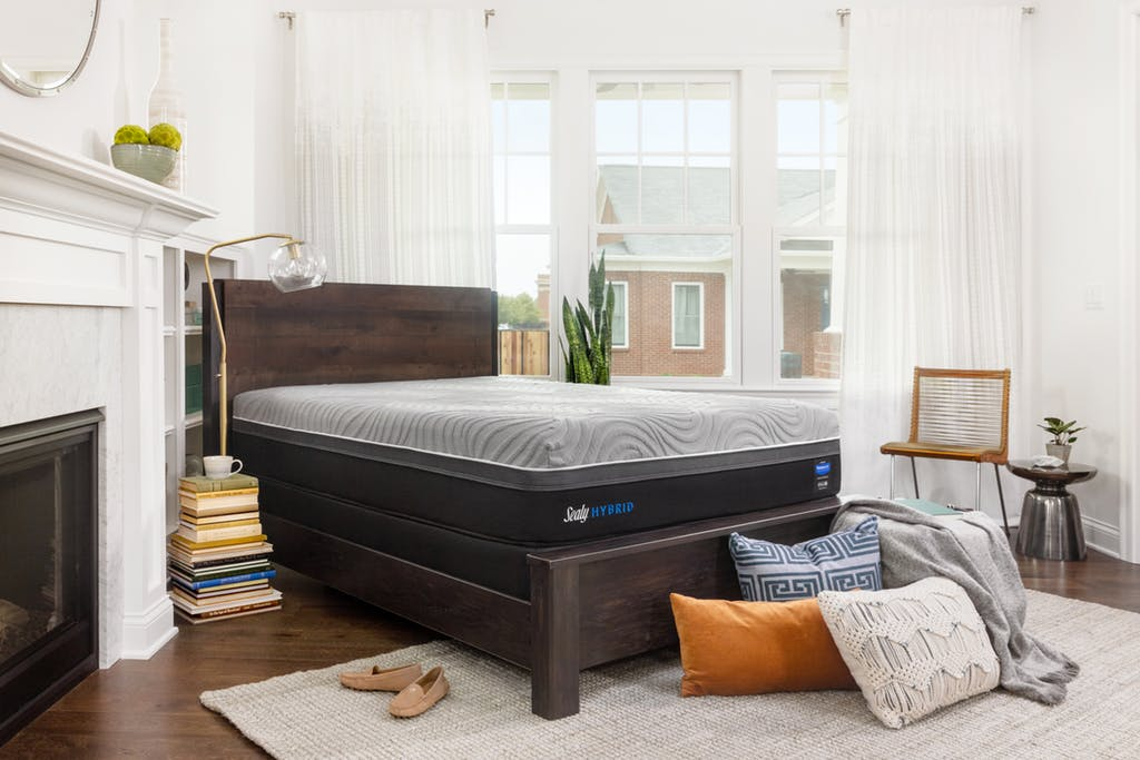 Sealy Hybrid Mattress for sale