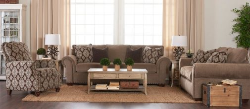 Small Living Room Layout Ideas