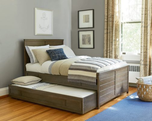 Varsity Trundle Bed