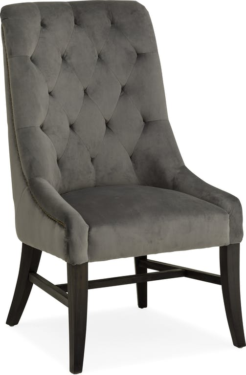 Sofia Velvet Dining Chair