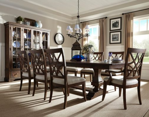 Trisha Yearwood 5-Piece Casual Dining Set
