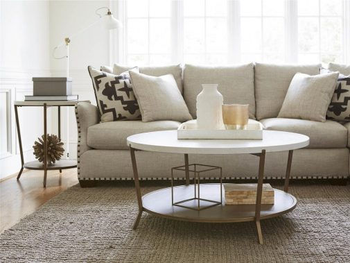 How to Decorate a Long Narrow Living Room | Star Furniture