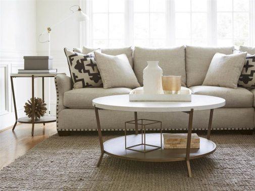 Decorating a Long Narrow Living Room
