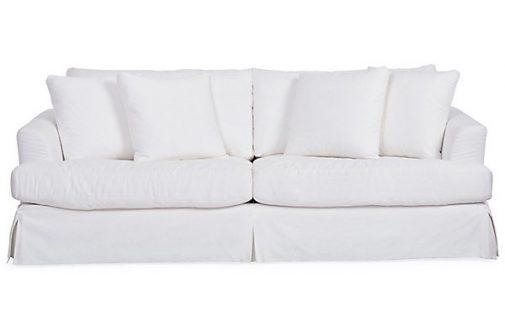 Lily Bridgewater Sofa