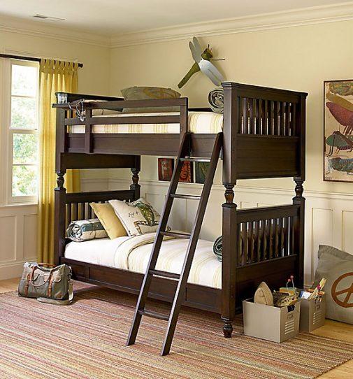 Paula Deen Twin Bunk Bed