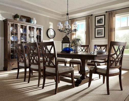 Trisha Yearwood Home 5-Piece Dining Room Set