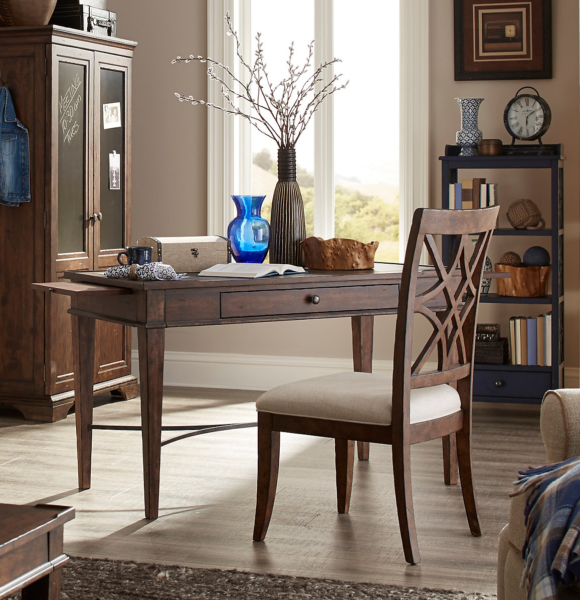 Post image for What to Do with a Dining Room You Don't Use