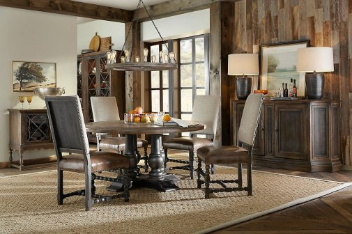 Rustic Decor Interior Design Trends Star Furniture Mattress