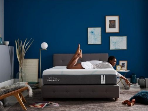 Tempur-Pedic Hybrid Mattress