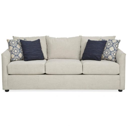Small White Sleeper Sofa