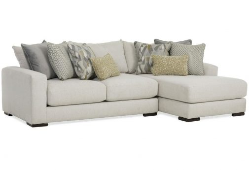 Right Facing Sectional Sofa