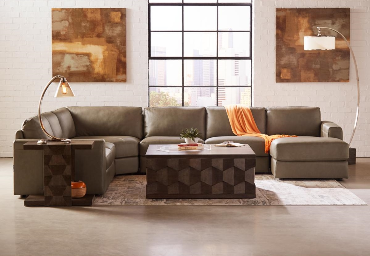 Post image for Sectional Sofa Guide: How to Choose a Sectional