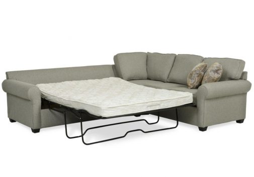 Sleeper Sectional