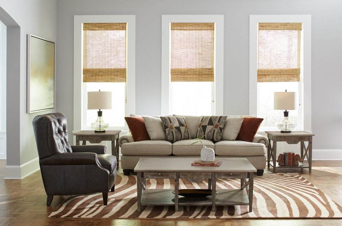 Post image for Interior Design Trends 2021: How to Decorate Your Home in the New Year