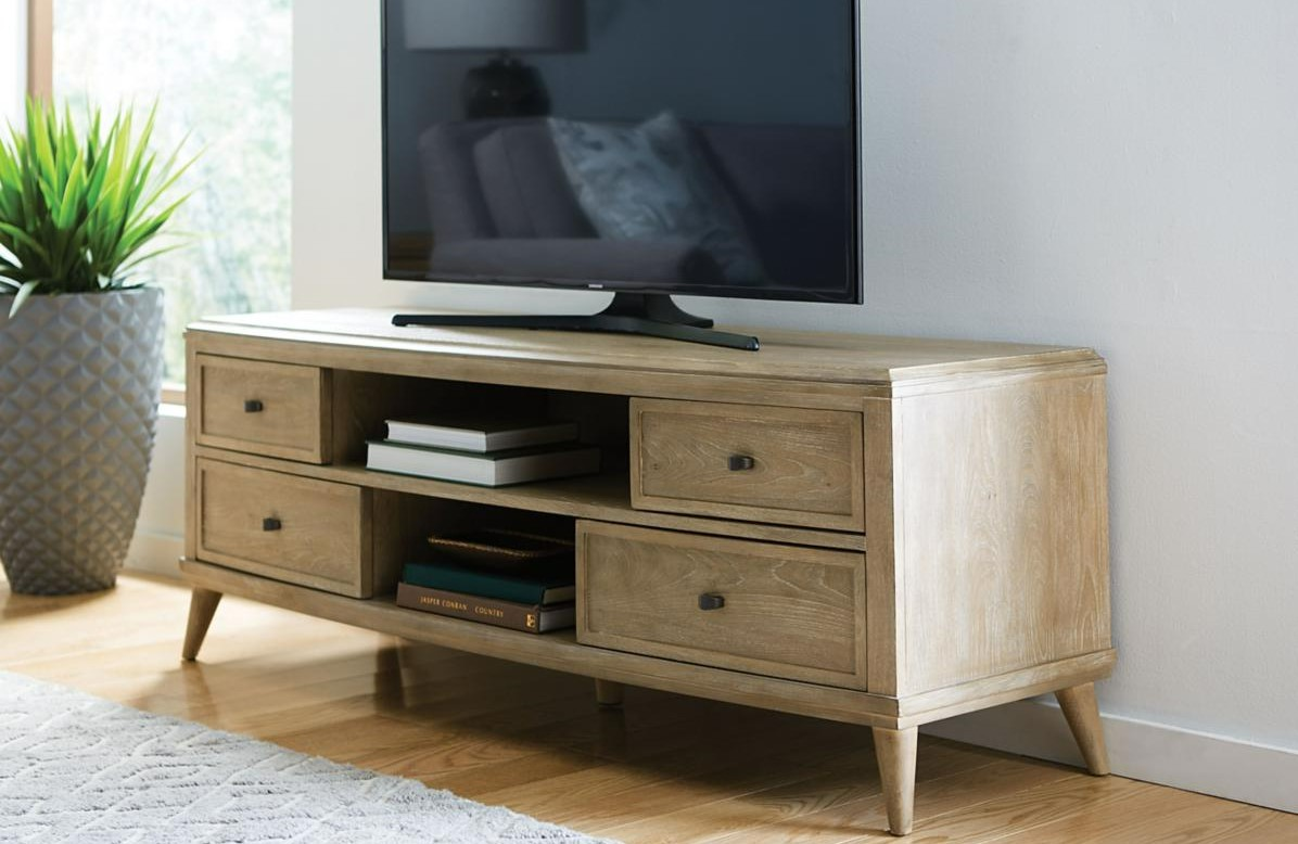 Addison Entertainment Console