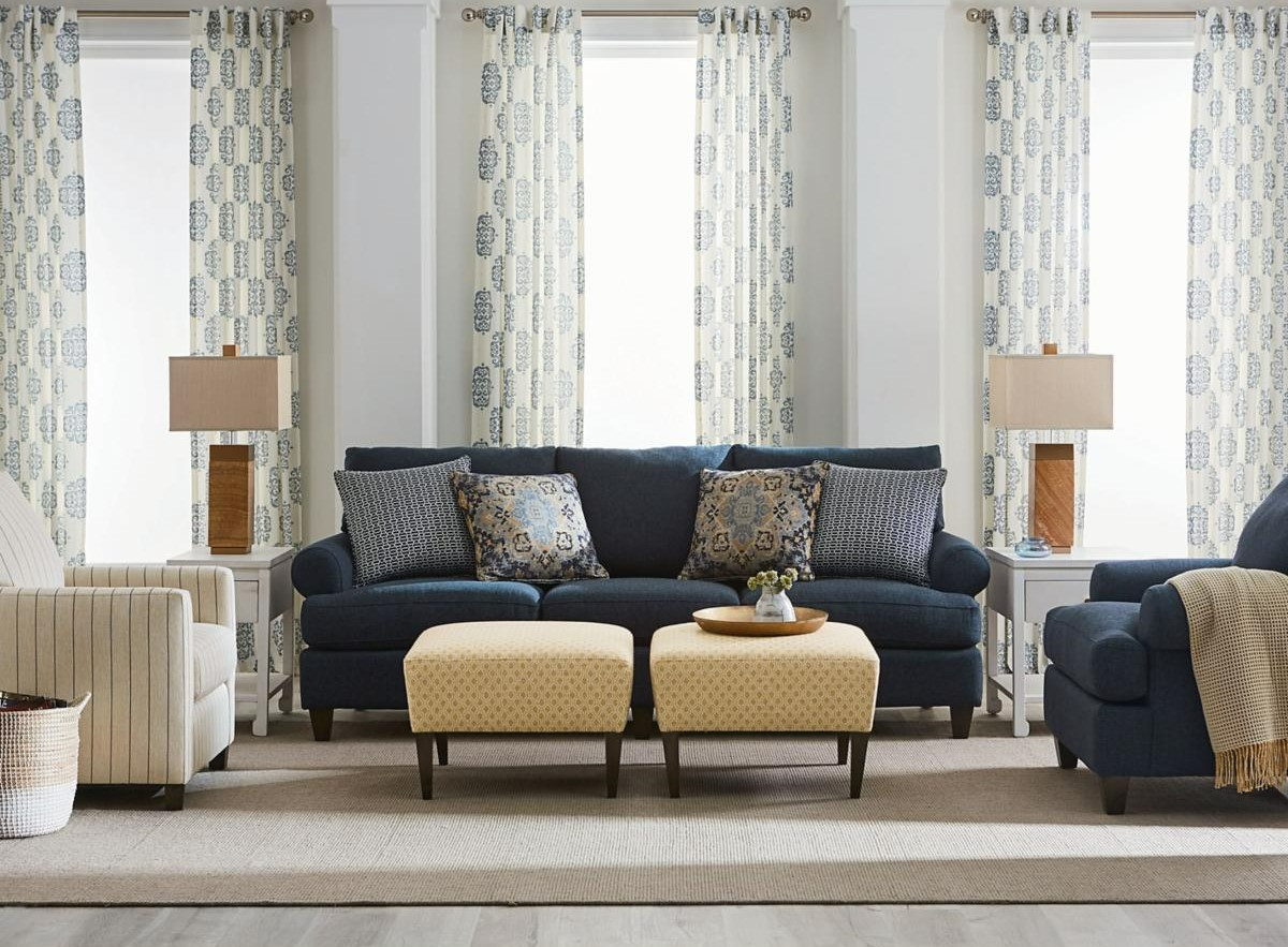 Post image for New House Checklist: Living Room Essentials for Your New Home