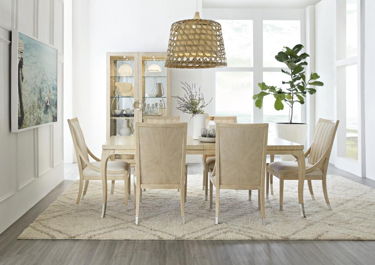 Post image for How to Pick a Dining Room Table