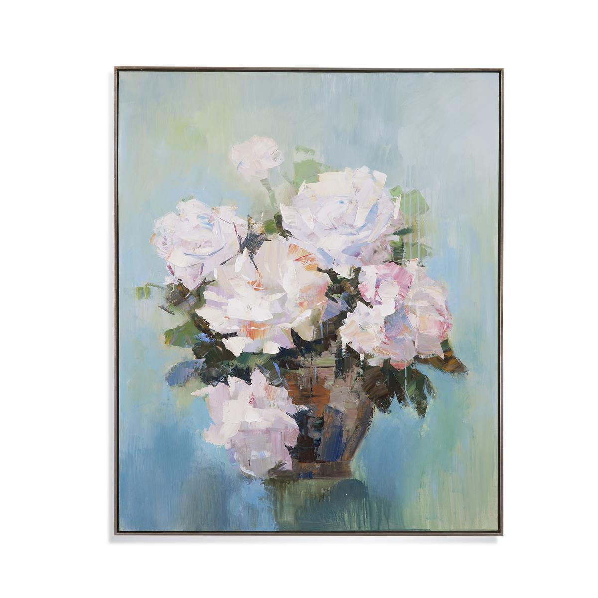 Spring Flowers Wall Art