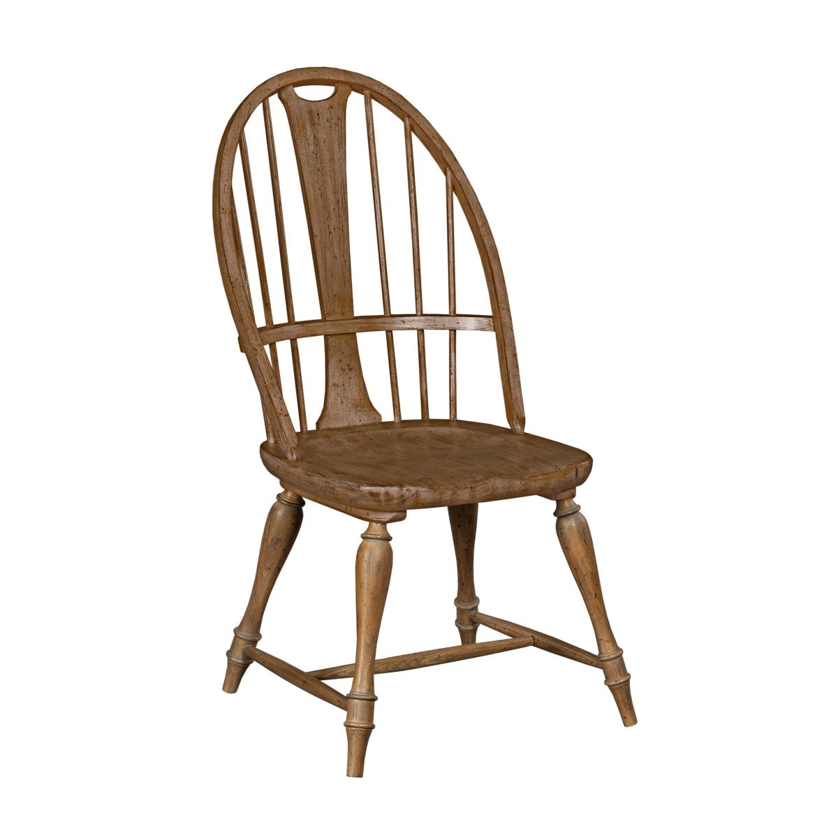 Weatherford II Baylis Windsor Side Chair