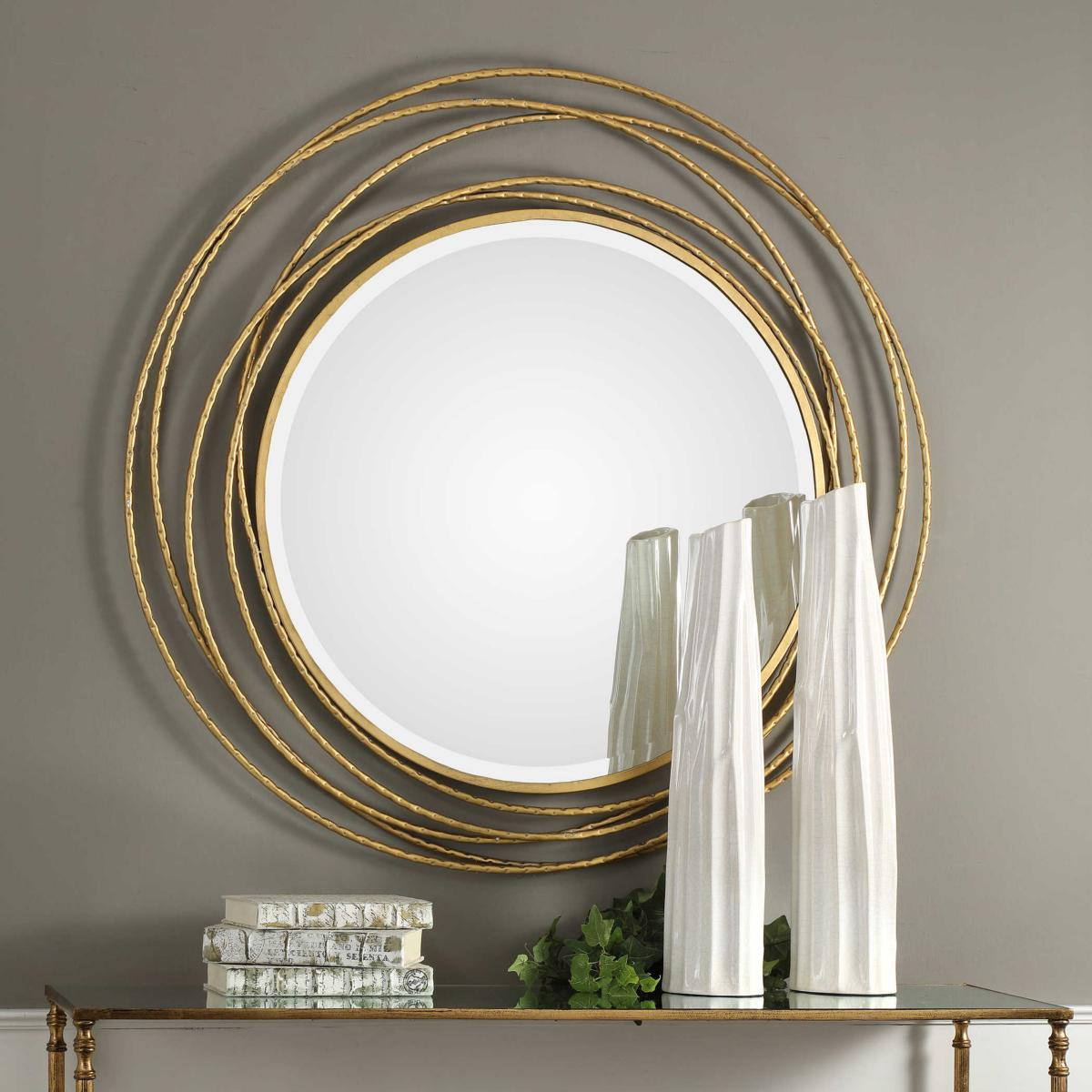 Post image for How to Decorate with Mirrors